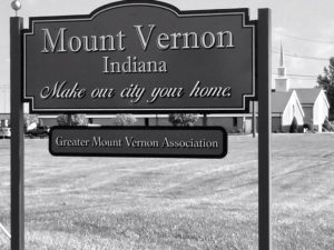 living in mount vernon
