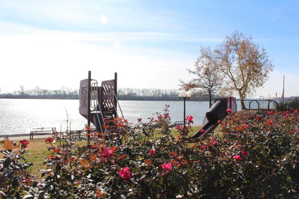 Parks & Recreation Department Keeps Mount Vernon Active