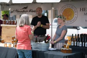 things to do water street wine fest