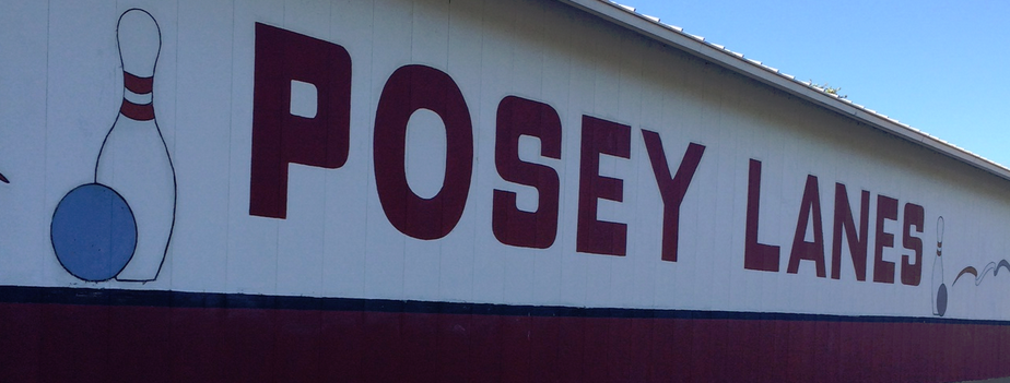 Posey Lanes
