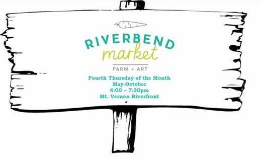 Riverbend Market Flier