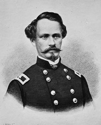 general alvin hovey, civil war, mt vernon, mount vernon indiana